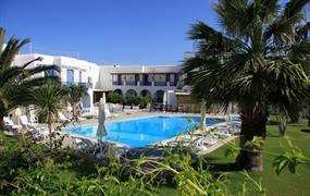 Polos Hotel & Spa