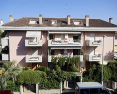 Rezidence Leoncavallo ***