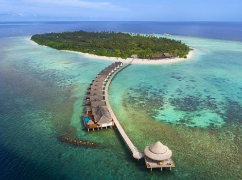 Hotel Furaveri Island Resort & Spa