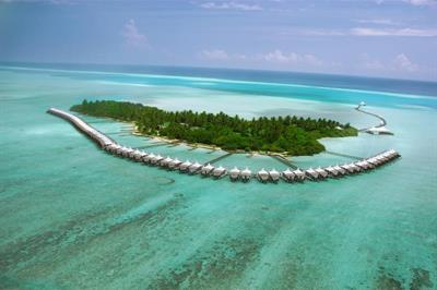 Cinnamon Hakuraa Huraa Maldives ****