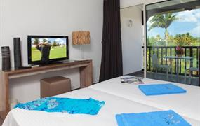 Bwa Chik Hotel and Golf