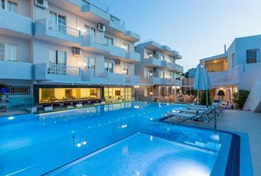 Hotel Castello Bianco