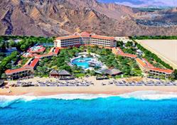 Hotel Fujairah Rotana Resort & Spa
