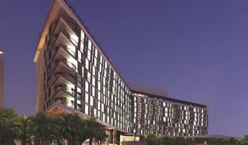 Hotel Radisson Blu Yas Island