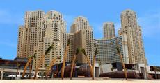 Amwaj Rotana, Jumeirah Beach Residence