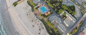The Beach Hotel & Resort Umm Al Quwain
