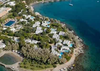 Minos Beach Art Hotel *****