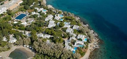 Hotel Minos Beach Art