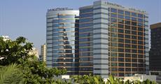 Double Tree by Hilton Hotel & Residences – Al Barsha