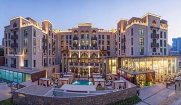 Hotel Vida Downtown