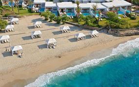 Grecotel Amirandes Exclusive hotel