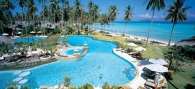 Hotel Island Village