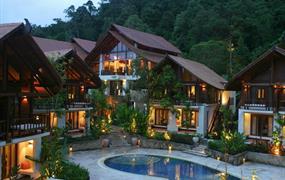 The Tubkaak Boutique Resort
