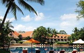 Santiburi Beach Resort Golf Spa