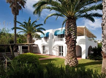 Rezidence La Palummera