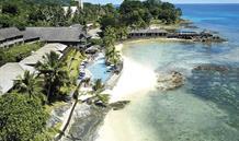 Fishermans Cove Resort
