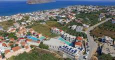 Stefan Village hotel