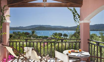 RESORT CALA DI FALCO - RESIDENCE
