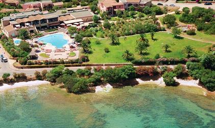 Resort CALA DI FALCO - Hotel