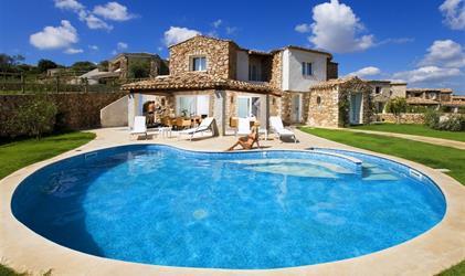 Vily Villas Resort
