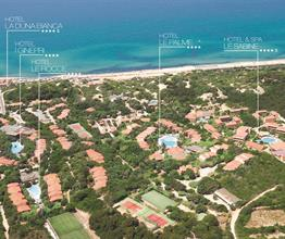 Resort & Spa Le Dune - Hotel Le Palme
