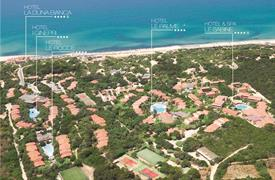 Hotel Le Palme Resort & Spa Le Dune