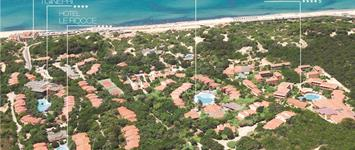 Hotel I Ginepri Resort and Spa Le Dune