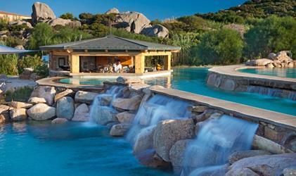 Valle dell´Erica Resort Thalasso & Spa - Hotel Erica