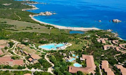 Valle dell´Erica Resort Thalasso & Spa - Hotel La Licciola