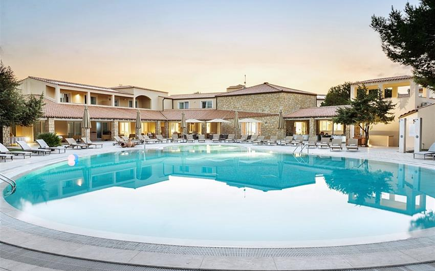 Is Arenas Luxury Resort
