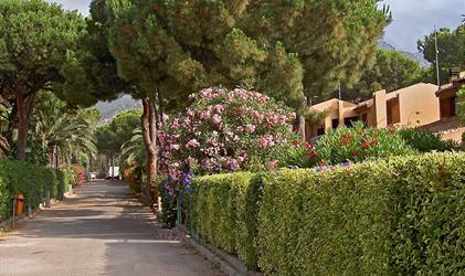 Apartmány La Pineta