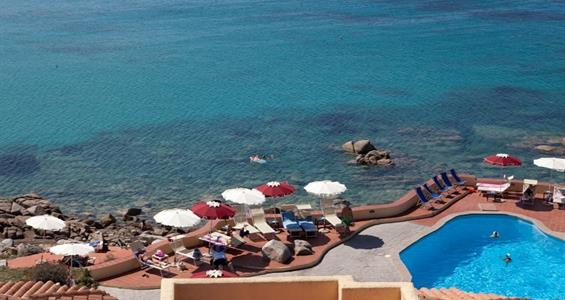 Hotel Club Esse Shardana