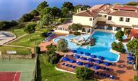 Colonna Hotel Du Golf ***