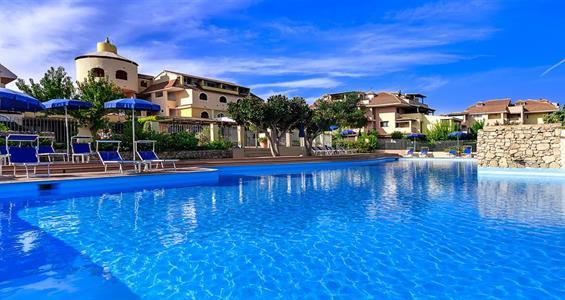 Colonna Beach Hotel Marinella