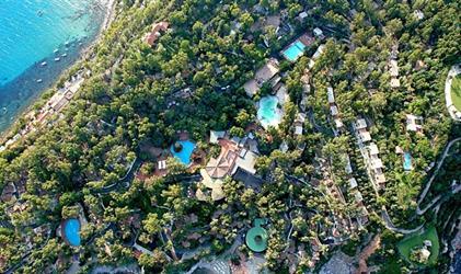 Arbatax Park Resort - Hotel Telis