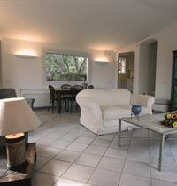 Vila Iris L'Ea Bianca Luxury Resort