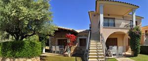 Residence Lu Fraili
