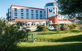 Lu´ Hotel Carbonia