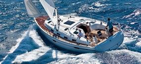 Bavaria 40 Cruiser Capitana II