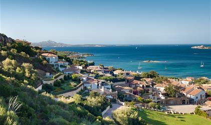 Villa del Golfo Lifestyle Resort (10+)