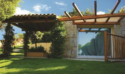 Vila Gardenia L'Ea Bianca Luxury Resort