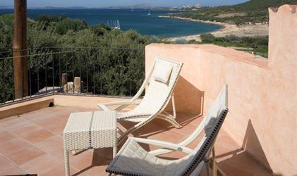 Vila Ortensia L'Ea Bianca Luxury Resort