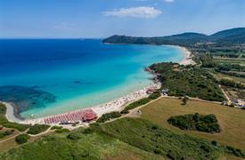 Hotel Sant´Elmo Beach