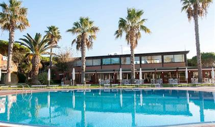 Corte Rosada Resort & Spa - Adults only