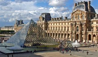 Klasický Paríž