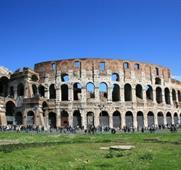 Letecky do Ríma