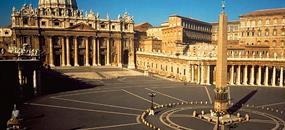 Rím - Vatikán
