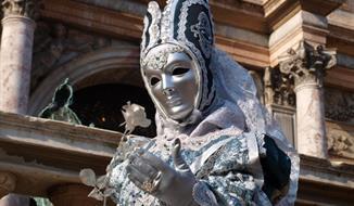 Benátsky karneval s ubytovaním a návštevou mesta Treviso