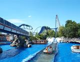 Europapark a Legoland