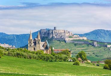 Za krásami východného Slovenska